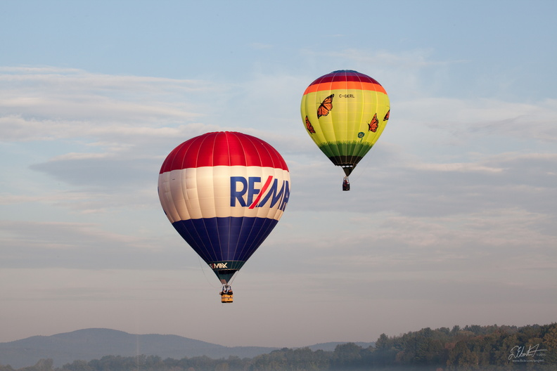Re/Max and the Butterflies II