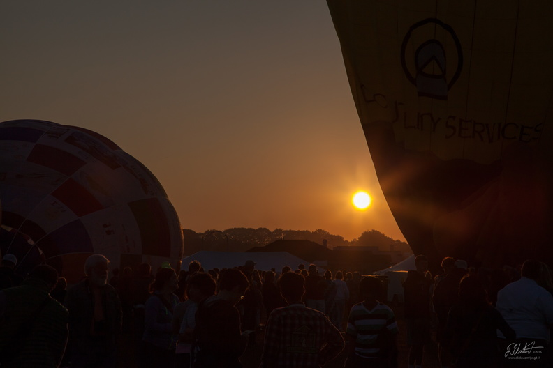 Dawn Launch