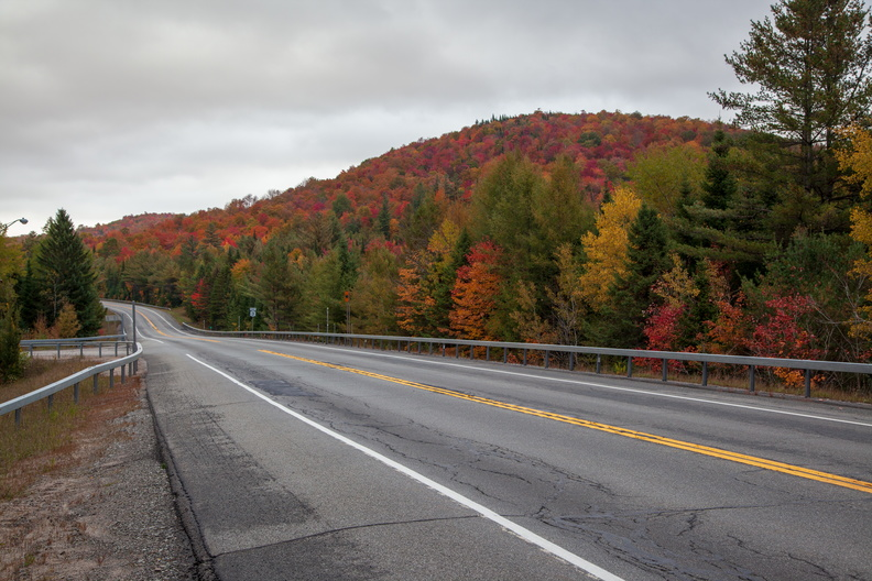 Highway to Sugarbush
